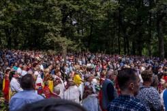 Uroczystości zaśnięcia NMP - Kalwaria Zebrzydowska - 16 sierpnia 2019 r. - fot. Andrzej Famielec - Kalwaria 24 IMGP3134