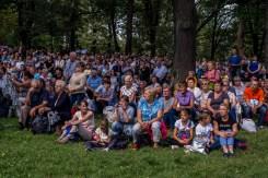 Uroczystości zaśnięcia NMP - Kalwaria Zebrzydowska - 16 sierpnia 2019 r. - fot. Andrzej Famielec - Kalwaria 24 IMGP3138