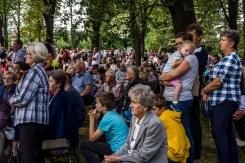Uroczystości zaśnięcia NMP - Kalwaria Zebrzydowska - 16 sierpnia 2019 r. - fot. Andrzej Famielec - Kalwaria 24 IMGP3145