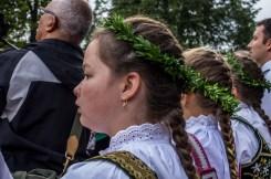 Uroczystości zaśnięcia NMP - Kalwaria Zebrzydowska - 16 sierpnia 2019 r. - fot. Andrzej Famielec - Kalwaria 24 IMGP3177