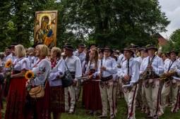 Uroczystości zaśnięcia NMP - Kalwaria Zebrzydowska - 16 sierpnia 2019 r. - fot. Andrzej Famielec - Kalwaria 24 IMGP3182