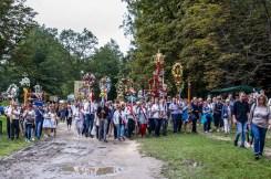 Uroczystości zaśnięcia NMP - Kalwaria Zebrzydowska - 16 sierpnia 2019 r. - fot. Andrzej Famielec - Kalwaria 24 IMGP3213