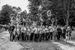 Uroczystości zaśnięcia NMP - Kalwaria Zebrzydowska - 16 sierpnia 2019 r. - fot. Andrzej Famielec - Kalwaria 24 IMGP3214