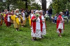 Uroczystości zaśnięcia NMP - Kalwaria Zebrzydowska - 16 sierpnia 2019 r. - fot. Andrzej Famielec - Kalwaria 24 IMGP3233