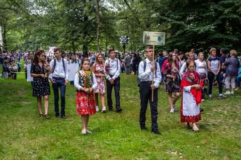 Uroczystości zaśnięcia NMP - Kalwaria Zebrzydowska - 16 sierpnia 2019 r. - fot. Andrzej Famielec - Kalwaria 24 IMGP3239
