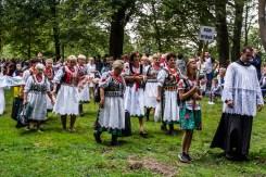 Uroczystości zaśnięcia NMP - Kalwaria Zebrzydowska - 16 sierpnia 2019 r. - fot. Andrzej Famielec - Kalwaria 24 IMGP3245