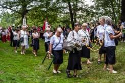 Uroczystości zaśnięcia NMP - Kalwaria Zebrzydowska - 16 sierpnia 2019 r. - fot. Andrzej Famielec - Kalwaria 24 IMGP3247