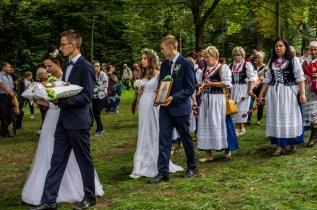 Uroczystości zaśnięcia NMP - Kalwaria Zebrzydowska - 16 sierpnia 2019 r. - fot. Andrzej Famielec - Kalwaria 24 IMGP3283