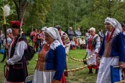 Uroczystości zaśnięcia NMP - Kalwaria Zebrzydowska - 16 sierpnia 2019 r. - fot. Andrzej Famielec - Kalwaria 24 IMGP3302