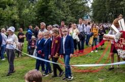 Uroczystości zaśnięcia NMP - Kalwaria Zebrzydowska - 16 sierpnia 2019 r. - fot. Andrzej Famielec - Kalwaria 24 IMGP3314