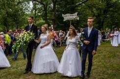Uroczystości zaśnięcia NMP - Kalwaria Zebrzydowska - 16 sierpnia 2019 r. - fot. Andrzej Famielec - Kalwaria 24 IMGP3340