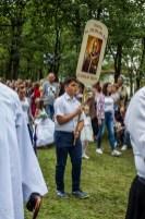 Uroczystości zaśnięcia NMP - Kalwaria Zebrzydowska - 16 sierpnia 2019 r. - fot. Andrzej Famielec - Kalwaria 24 IMGP3353