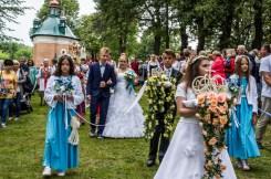 Uroczystości zaśnięcia NMP - Kalwaria Zebrzydowska - 16 sierpnia 2019 r. - fot. Andrzej Famielec - Kalwaria 24 IMGP3358