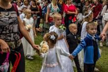 Uroczystości zaśnięcia NMP - Kalwaria Zebrzydowska - 16 sierpnia 2019 r. - fot. Andrzej Famielec - Kalwaria 24 IMGP3365
