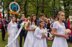 Uroczystości zaśnięcia NMP - Kalwaria Zebrzydowska - 16 sierpnia 2019 r. - fot. Andrzej Famielec - Kalwaria 24 IMGP3372