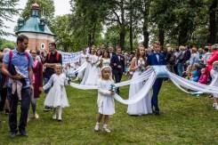 Uroczystości zaśnięcia NMP - Kalwaria Zebrzydowska - 16 sierpnia 2019 r. - fot. Andrzej Famielec - Kalwaria 24 IMGP3375