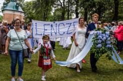 Uroczystości zaśnięcia NMP - Kalwaria Zebrzydowska - 16 sierpnia 2019 r. - fot. Andrzej Famielec - Kalwaria 24 IMGP3379