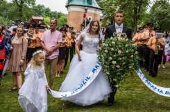 Uroczystości zaśnięcia NMP - Kalwaria Zebrzydowska - 16 sierpnia 2019 r. - fot. Andrzej Famielec - Kalwaria 24 IMGP3414