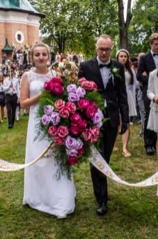 Uroczystości zaśnięcia NMP - Kalwaria Zebrzydowska - 16 sierpnia 2019 r. - fot. Andrzej Famielec - Kalwaria 24 IMGP3446