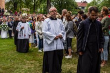 Uroczystości zaśnięcia NMP - Kalwaria Zebrzydowska - 16 sierpnia 2019 r. - fot. Andrzej Famielec - Kalwaria 24 IMGP3449