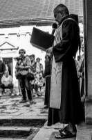procesja Boleści NMP z bazyliki do Domku Matki Bożej - Kalwaria Zebrzydowska - 11 sierpnia 2019 r. - fot. Andrzej Famielec - Kalwaria 24 IMGP2742