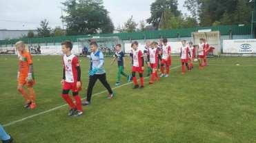 Kalwarianka Kalwaria Z. : Okocimsk Brzesko 2:0 - 7 września 2019 r. - fot. Grupy młodzieżowe MKS Kalwarianka Kalwaria Zebrzydowska