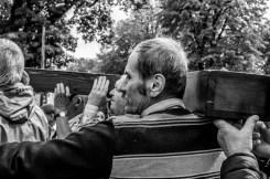 Pielgrzymka Rodzin Archidiecezji Krakowskiej do Sanktuarium Kalwaryjskiego - 8 września 2019 r. - fot. Andrzej Famielec - Kalwaria 24 IMGP5980
