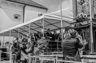 Pielgrzymka Rodzin Archidiecezji Krakowskiej do Sanktuarium Kalwaryjskiego - 8 września 2019 r. - fot. Andrzej Famielec - Kalwaria 24 IMGP6157
