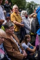 Pielgrzymka Rodzin Archidiecezji Krakowskiej do Sanktuarium Kalwaryjskiego - 8 września 2019 r. - fot. Andrzej Famielec - Kalwaria 24 IMGP6203