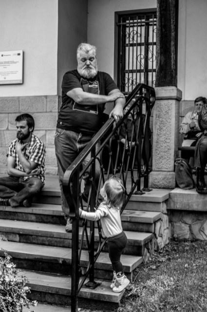 Pielgrzymka Rodzin Archidiecezji Krakowskiej do Sanktuarium Kalwaryjskiego - 8 września 2019 r. - fot. Andrzej Famielec - Kalwaria 24 IMGP6235