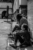 Pielgrzymka Rodzin Archidiecezji Krakowskiej do Sanktuarium Kalwaryjskiego - 8 września 2019 r. - fot. Andrzej Famielec - Kalwaria 24 IMGP6238