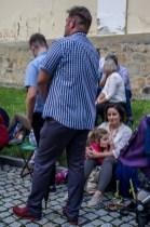 Pielgrzymka Rodzin Archidiecezji Krakowskiej do Sanktuarium Kalwaryjskiego - 8 września 2019 r. - fot. Andrzej Famielec - Kalwaria 24 IMGP6272