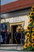 Pielgrzymka Rodzin Archidiecezji Krakowskiej do Sanktuarium Kalwaryjskiego - 8 września 2019 r. - fot. Andrzej Famielec - Kalwaria 24 IMGP6402