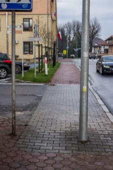 Kalwaria Zebrzydowska - 9 listopada 2019 r. - fot. Kalwaria 24 IMGP9815