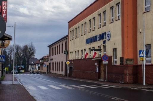 Kalwaria Zebrzydowska - 9 listopada 2019 r. - fot. Kalwaria 24 IMGP9816
