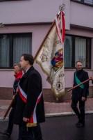 Obchody Święta Niepodległości 11 listopada 2019 r. - fot. Andrzej Famielec - Kalwaria 24 IMGP9832