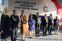 Otwarcie Sali Gimnastycznej w Barwałdzie Górnym - 31 października 2019 r. - fot. UM w Kalwarii Zebrzydowskiej
