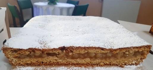 fot. Piekarnia w Zakrzowie - GS Kalwaria Zebrzydowska