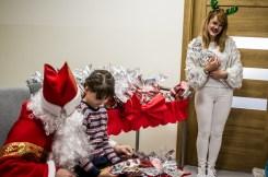 Mikołaj w Dolandii - 6 grudnia 2019 r. IMGP0635