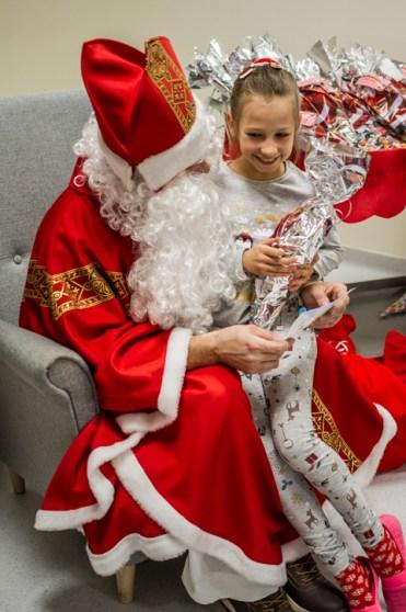Mikołaj w Dolandii - 6 grudnia 2019 r. IMGP0786