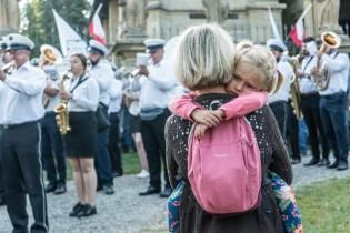 Procesja Wniebowzięcia NMP - 16 sierpnia 2020 r. - fot. Andrzej Famielec - Kalwaria 24-04612