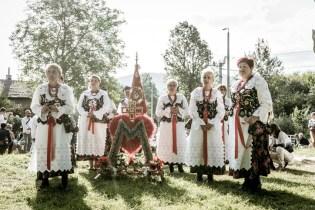 Procesja Wniebowzięcia NMP - 16 sierpnia 2020 r. - fot. Andrzej Famielec - Kalwaria 24-04749