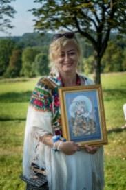 Procesja Wniebowzięcia NMP - 16 sierpnia 2020 r. - fot. Andrzej Famielec - Kalwaria 24-04759