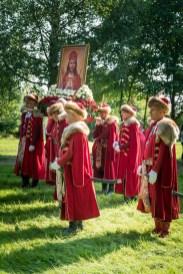 Procesja Wniebowzięcia NMP - 16 sierpnia 2020 r. - fot. Andrzej Famielec - Kalwaria 24-04764
