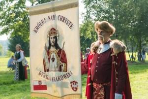 Procesja Wniebowzięcia NMP - 16 sierpnia 2020 r. - fot. Andrzej Famielec - Kalwaria 24-04770