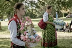 Procesja Wniebowzięcia NMP - 16 sierpnia 2020 r. - fot. Andrzej Famielec - Kalwaria 24-04787
