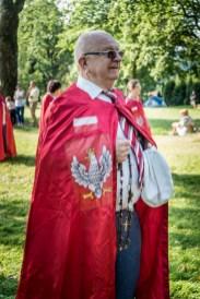 Procesja Wniebowzięcia NMP - 16 sierpnia 2020 r. - fot. Andrzej Famielec - Kalwaria 24-04800