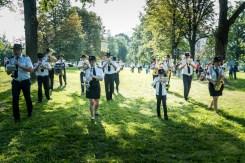 Procesja Wniebowzięcia NMP - 16 sierpnia 2020 r. - fot. Andrzej Famielec - Kalwaria 24-04806