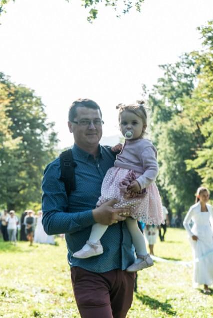 Procesja Wniebowzięcia NMP - 16 sierpnia 2020 r. - fot. Andrzej Famielec - Kalwaria 24-04833