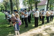 Procesja Wniebowzięcia NMP - 16 sierpnia 2020 r. - fot. Andrzej Famielec - Kalwaria 24-04844